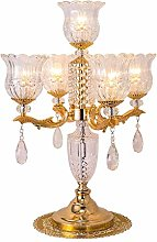 Lampes de bureau Américaine Lampe de table