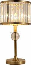 Lampes de bureau Lampe de table Lampe de cuivre