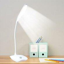 Lampes de bureau Lampe de Table Rechargeable LED