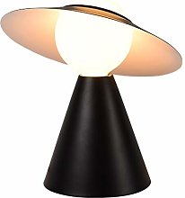 Lampes de bureau Lampe de table romantique