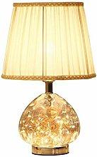 Lampes de bureau Nordic Table Lamp Chambre Lampe