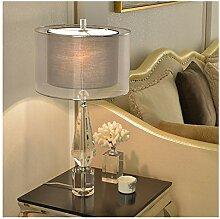 Lampes de bureau Trendy Salon Bureau Lampe de