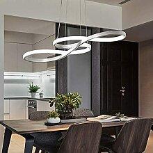 Lampes de décoration de la maison 58W LED