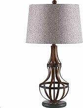 Lampes de table Lampe de chevet de lampe de table