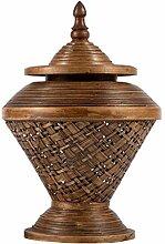 Lampes de table Lampe de table en bambou créatif