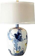 Lampes de table Lampe de table en céramique