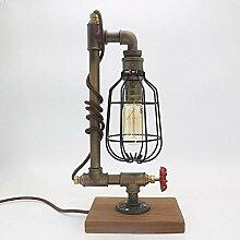 Lampes de table MGWA Lampe de table de vent