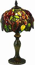 Lampes de table MGWA Lampe de table européenne
