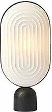 Lampes de table MGWA Lampe de table LED