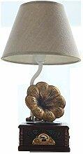 Lampes de table MGWA Lampe de table Vintage, lampe