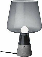 Lampes de table MGWA Noir jaune transparent simple