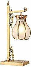 Lampes de table Nouveau style chinois lampe simple