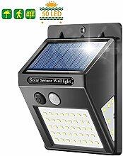 Lampes solaires d'extérieur Banral 50 LED