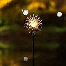 Lampes solaires d'extérieur Stake SunLights -