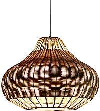 Lampes Suspendues De Style Sud-est Asiatique