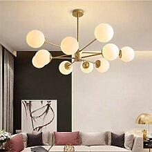 Lampes Suspendues Lustre Magique Moderne Luminaire