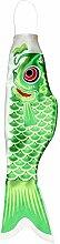 Lamta1k Drapeau japonais en forme de poisson, 55