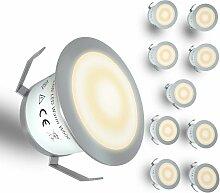 LangRay Lumière de pont à LED basse tension -