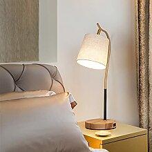 LANMOU Lampe de Chevet LED avec Chargeur Sans Fil