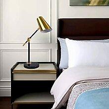 LANMOU Lampe de Chevet LED pour Lecture, Lampe de