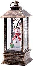 Lanterne À Bougie De Noël, Lanterne À Bougie