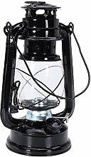 Lanterne à huile rétro pour extérieur, jardin,