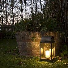 Lanterne de jardin avec bougie LANTERNS 265.01.FF
