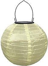 Lanterne Solaire De Lampion De LED, Lanterne