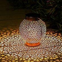 Lanterne Solaire Exterieur, Othran Marocaine