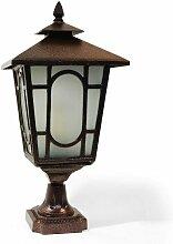 Lanterne sur pied 'Finistere'