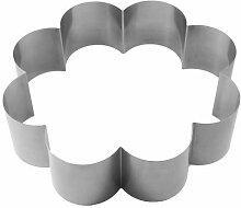 LARES - 6019 - Cercle à pâtisserie en forme de
