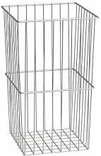 Laufen Base panier à linge pour armoires hautes -
