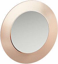 Laufen Miroir de cartel tournant avec éclairage