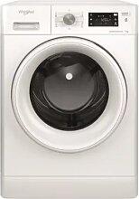 Lave linge hublot Whirlpool FFB7638WEU FreshCare+