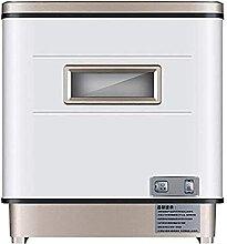 Lave-vaisselle 220V, Consommation d'eau 12L,