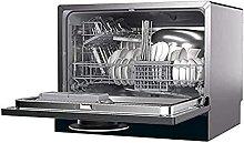 Lave-vaisselle pour la cuisine, 6 places, Lavage