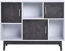 Lazyspace Commode - Armoire d'appoint -