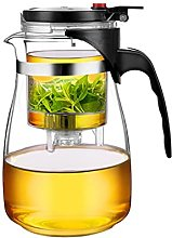LCSHAN Filtre de thé à thé de thé Machine à