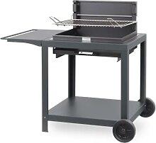Le Marquier BCM61E27 - Barbecue charbon