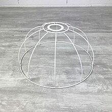 Lealoo Carcasse Suspension Cloche 30 cm, Abat-Jour