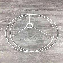 Lealoo Set d'Ossature Diamètre 40cm pour