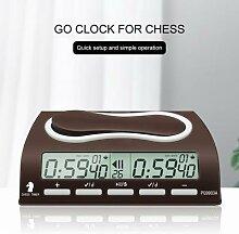 LEAP – horloge numérique multifonction PQ9903A,