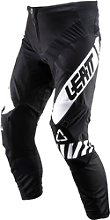 Leatt GPX 4.5 S20, pantalon séquestre textile -