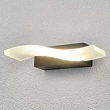LED Applique Exterieur 'Jirka' (Moderne)