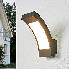 LED Applique Exterieur 'Juvia' (Moderne)