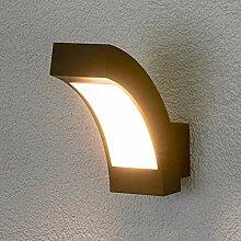 LED Applique Exterieur 'Lennik' (Moderne)