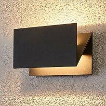 LED Applique Exterieur 'Meja' (Moderne) en