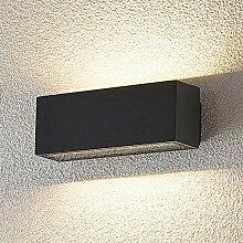 LED Applique Exterieur 'Oliver' (Moderne)