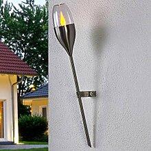 LED Applique Murale Solaire 'Jari'