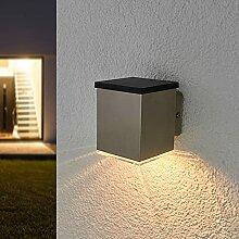 LED Applique Murale Solaire 'Tyson'